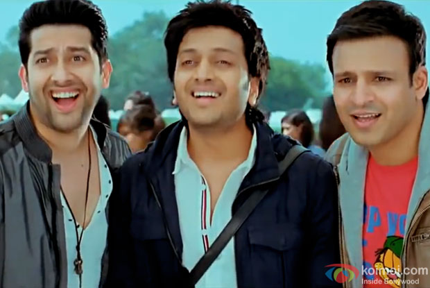 Great Grand Masti To Release This July