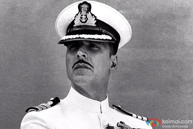 Rustom Shooting Completed | Akshay Kumar Shares His Experience