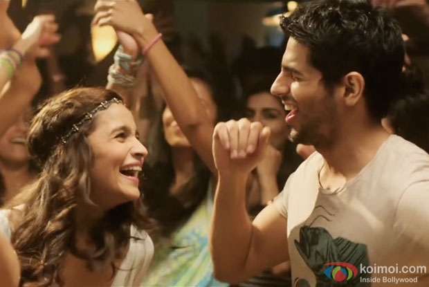 Kapoor And Sons Scores Huge Collections At The Overseas Box Office