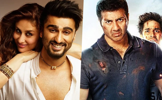 Ki And Ka Becomes 7th Highest Grossing Film Of 2016; Beats Ghayal Once Again