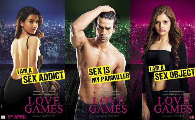 love games full movie