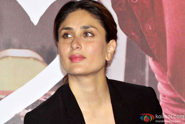 Kareena Speaks Up: No Respect For Actors These Days