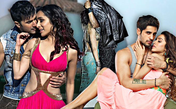 Opening Day Collections of Shraddha Kapoor's Last 5 Films