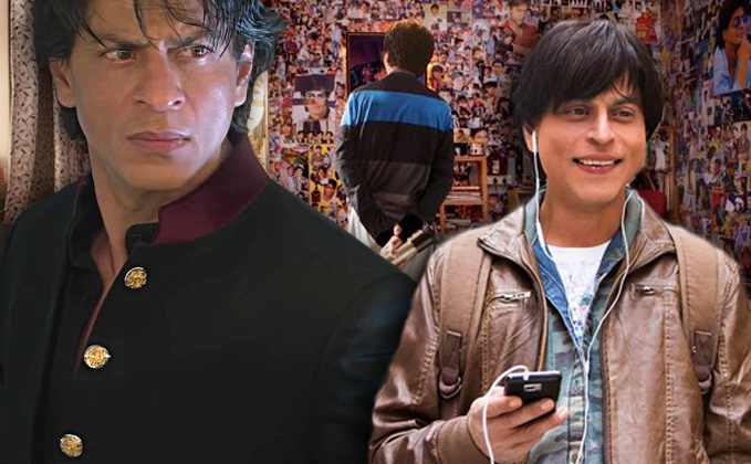 Overseas Box Office: SRK's Fan Makes Good Business In Its 1st Week