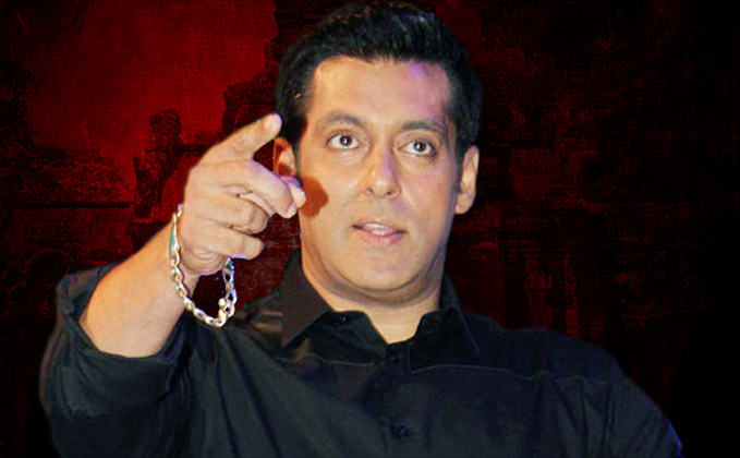 Would You Like To See Salman Khan Play A Villain In His Next?