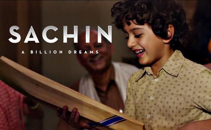 A Must Watch: The Emotional Teaser Of Sachin A Billion Dreams