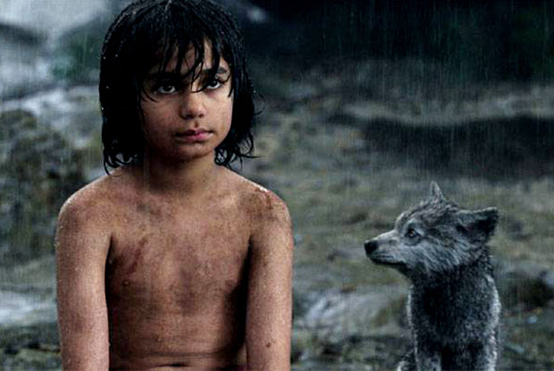 The Jungle Book: 1st Wednesday Box Office Collections In India
