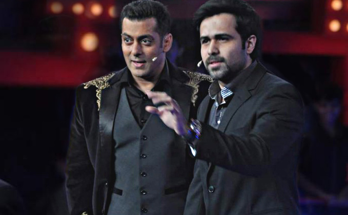Details Revealed: Salman To Work In Emraan's Home Production