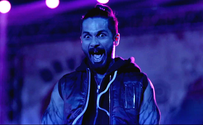 Watch Shahid Kapoor's Transformation Into Rockstar Tommy Singh For Udta Punjab