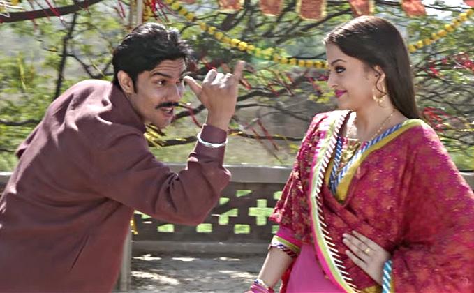 Sarbjit's New Song 'Tung Lak' Is Out | Featuring Aishwarya, Randeep & Richa