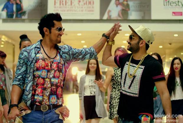 Track Kharch Karod From Laal Rang Featuring Randeep Hooda & Fazilpuria