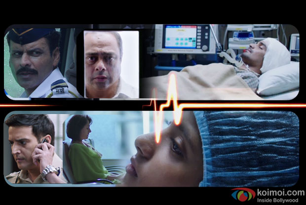 The Thrilling Trailer Of Traffic Featuring Manoj Bajpayee & Jimmy Shergill