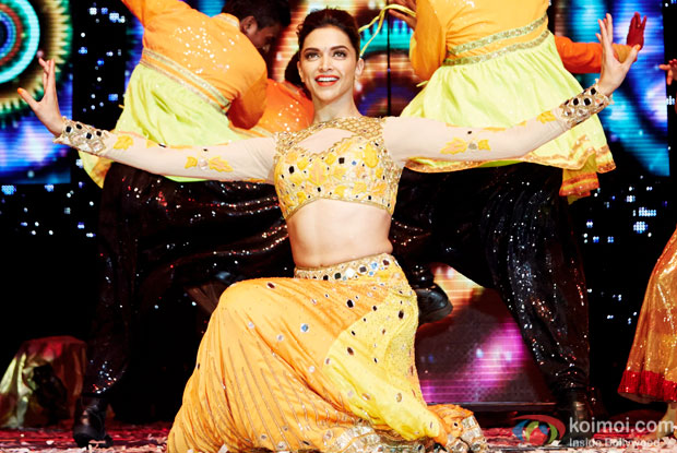 Deepika Padukone To Do An Item Number In Raabta   Excited Much?