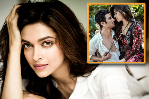 What's Deepika Padukone Doing In Budapest? Find Out!