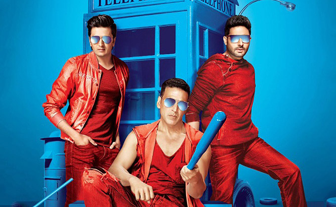 Housefull 3 Music Album: Read All The Details Here