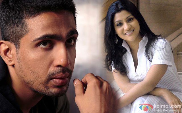 Gulshan Devaiah Is All Praises For Actress Turned Director Konkona Sensharma