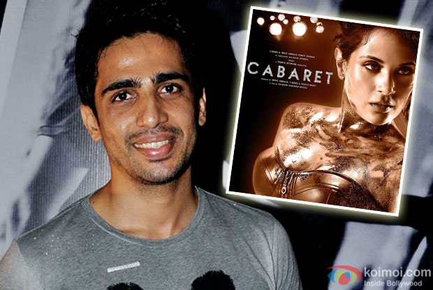 Koimoi Exclusive: Gulshan Devaiah On Why 'Cabaret' Release Is Constantly Postponed