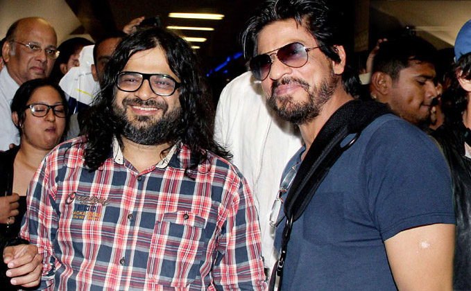 Imtiaz Ali Ropes In Pritam As Music Director For His Next With SRK