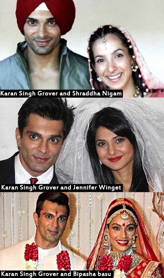 KRK Mocks Bipasha's Husband Karan Over His Marital History