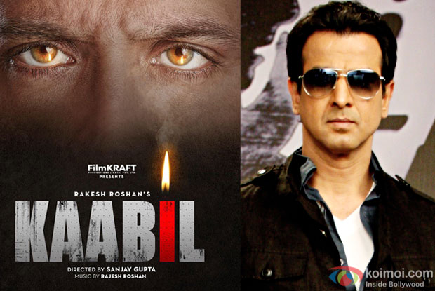 Kaabil: Ronit Roy Undergoes A Surgery After Getting Injured On The Sets