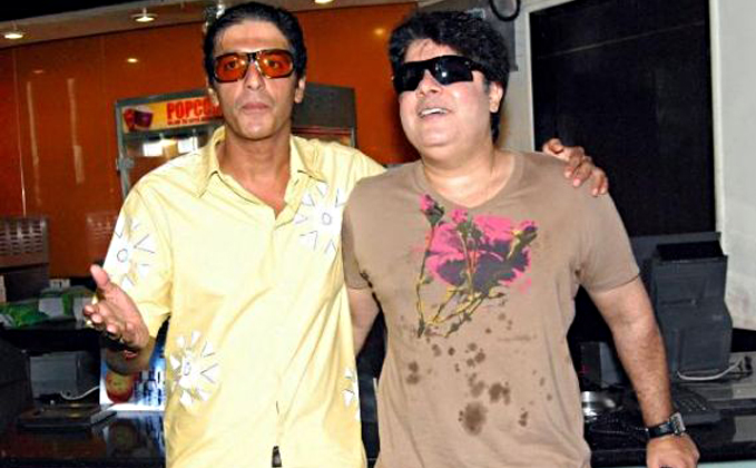 Chunky Pandey's Experience With Sajid Khan & The Duo Sajid-Farhad For Housefull Franchise