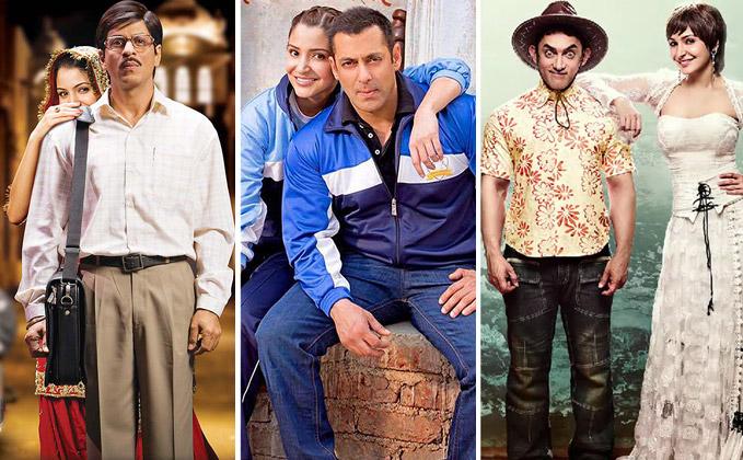 """Salman Khan's Quirky Reply """"Aamir Aur Shah Rukh Bilkul Waise Hai Nahi"""""""