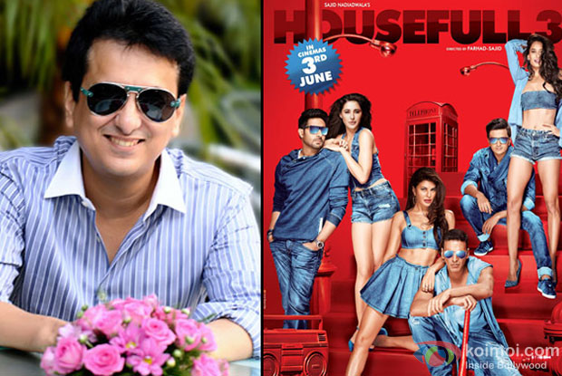 Special Screening For Members Of 'Housefull' Franchise