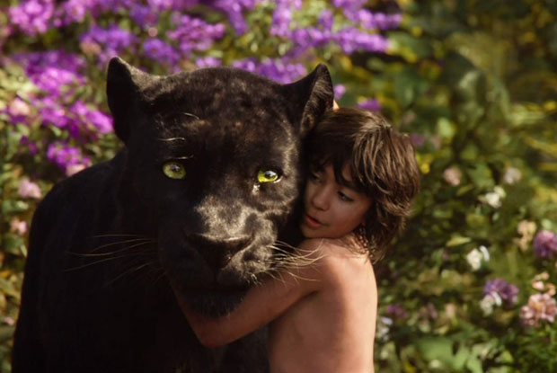 The Jungle Book Box Office Collection Day Wise