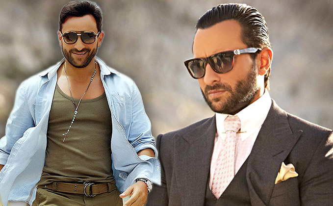 Top 10 Highest Grossing Films Of Saif Ali Khan Of All Times