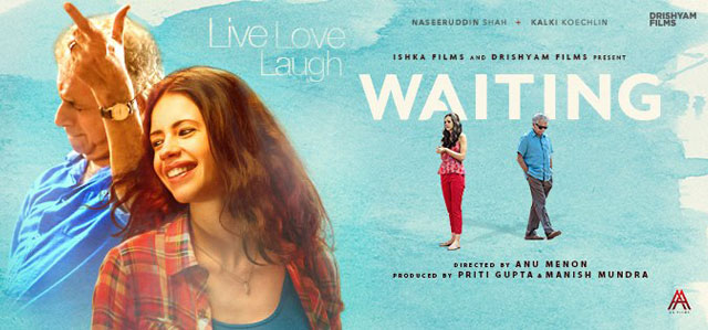 Waiting Movie Poster