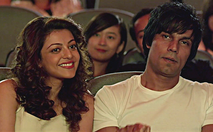 Watch 'Kuch Toh Hai' Song From Do Lafzon Ki Kahani  Featuring Randeep Hooda & Kajal Aggarwal