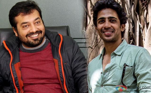 Why Gulshan Devaiah Has Taken Inspiration From Anurag Kashyap?
