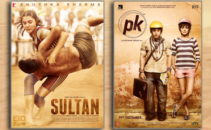 Will Sultan Beat Anushka Sharma's Highest Grosser PK?