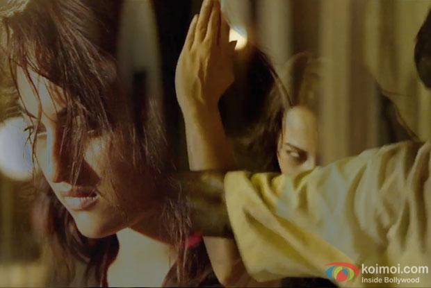 Akira featuring Sonakshi Sinha in an action avatar
