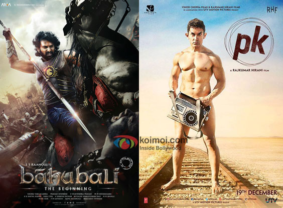Baahubali To Release In 6,500 Screens In China; Beats Aamir Khan's PK