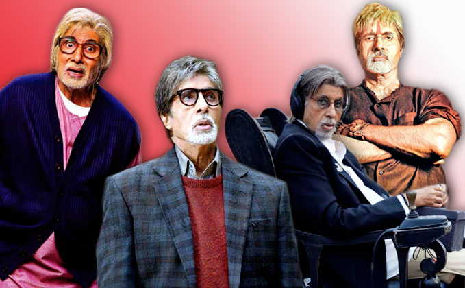 Big B Has 'NOT' Starred In A 100 Cr Film