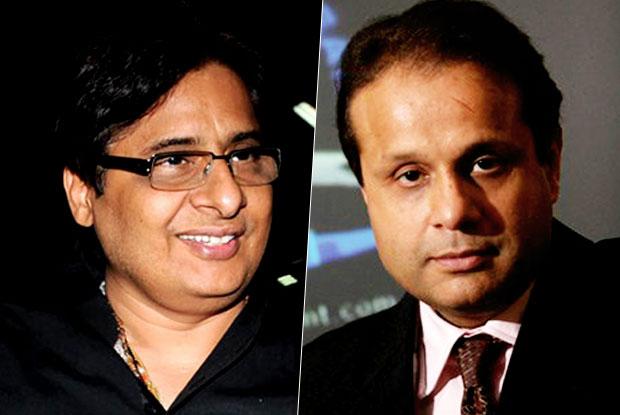 Vashu Bhagnani and Kishore Lulla