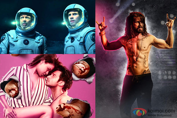 Box Office - All new Bollywood releases fail, Independence Day: Resurgence is better