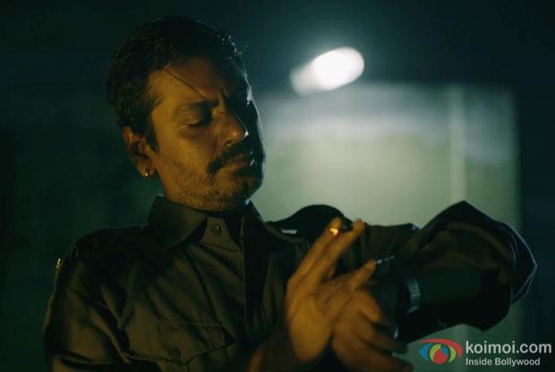 Box Office: Raman Raghav 2.0 Drops Further On 1st Tuesday