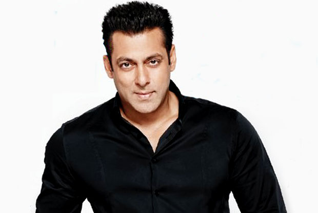 Check Out Why Salman Doesn't Want To Portray Negative Characters Onscreen