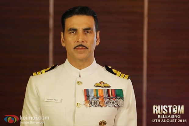 Akshay Kumar's Special Message To His Fans