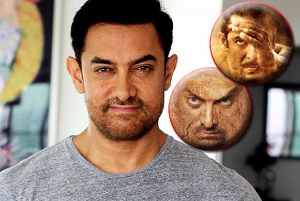 Dangal & Sultan's Similarity: Aamir Khan Explains!