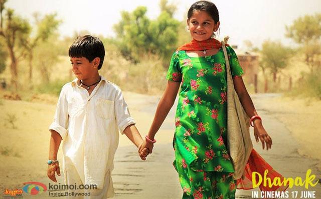 Dhanak: Nagesh Kukunoor Talks About Adorable Lead Kids Of The Film