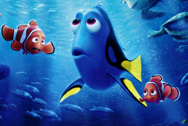 Finding Dory : 2nd Weekend Box Office Collections In India