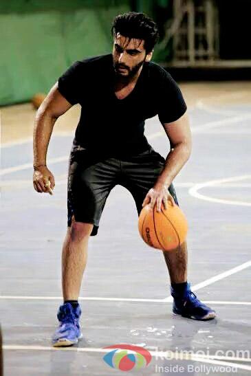 Half Girlfriend First Look: Meet Arjun Kapoor As Madhav Jha