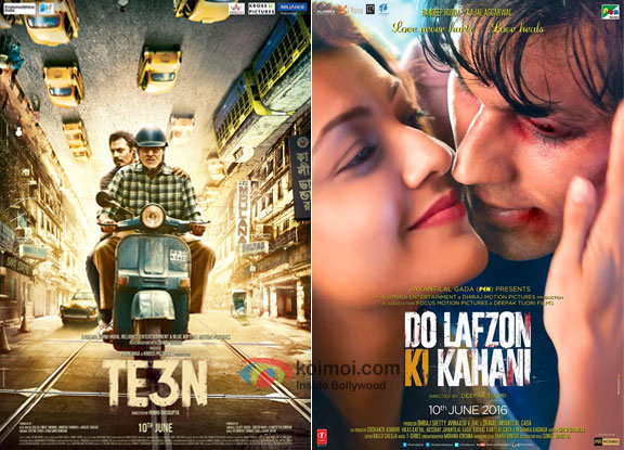 Morning Occupancy: TE3N & Do Lafzon Ki Kahani Witness A Dull Response At Box Office