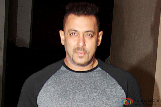 Need to check our ticket pricing: Salman Khan
