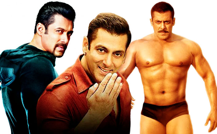 Salman Khan's Top 10 Highest Grossing Films Of All Time
