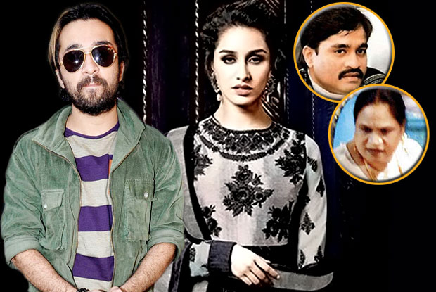 Confirmed: Siddhanth-Shraddha To Play Dawood-Haseena In Their Next