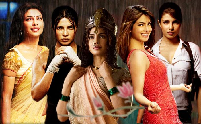 Top 10 Highest Grossing Films of Priyanka Chopra of All Times